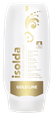 ISOLDA gold line hair & body shampoo 500ml